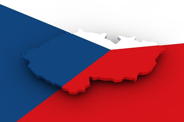 Bekjent Tsjekkia gratis