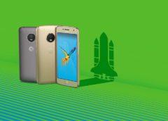 Lenovo ohlásilo pátou generaci chytrých telefonů Moto G