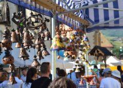 Město Bardejov ožije historickým Bardejovským jarmarkem
